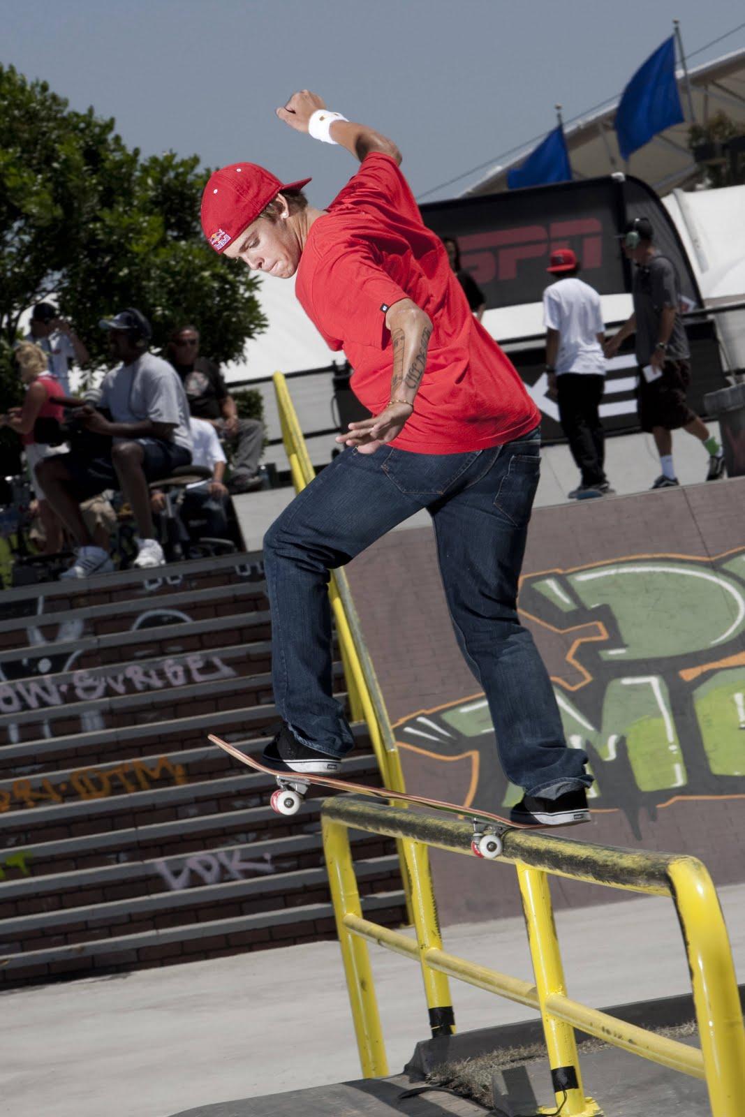 Skateboardingtruck: Ryan sheckler (SKATER)