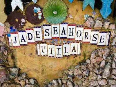 Jade Seahorse Gardens Utila