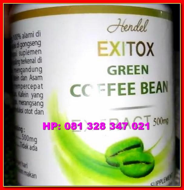 Kesan-kesan sampingan ekstrak hijau Coffee Bean – Selamat untuk kehilangan lemak?