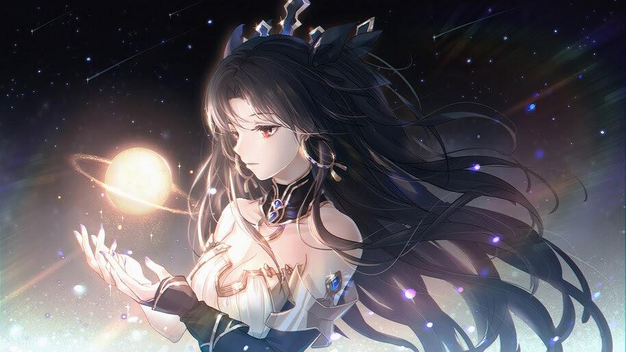 Fate/Grand Order, Ishtar, 4K, #6.2299