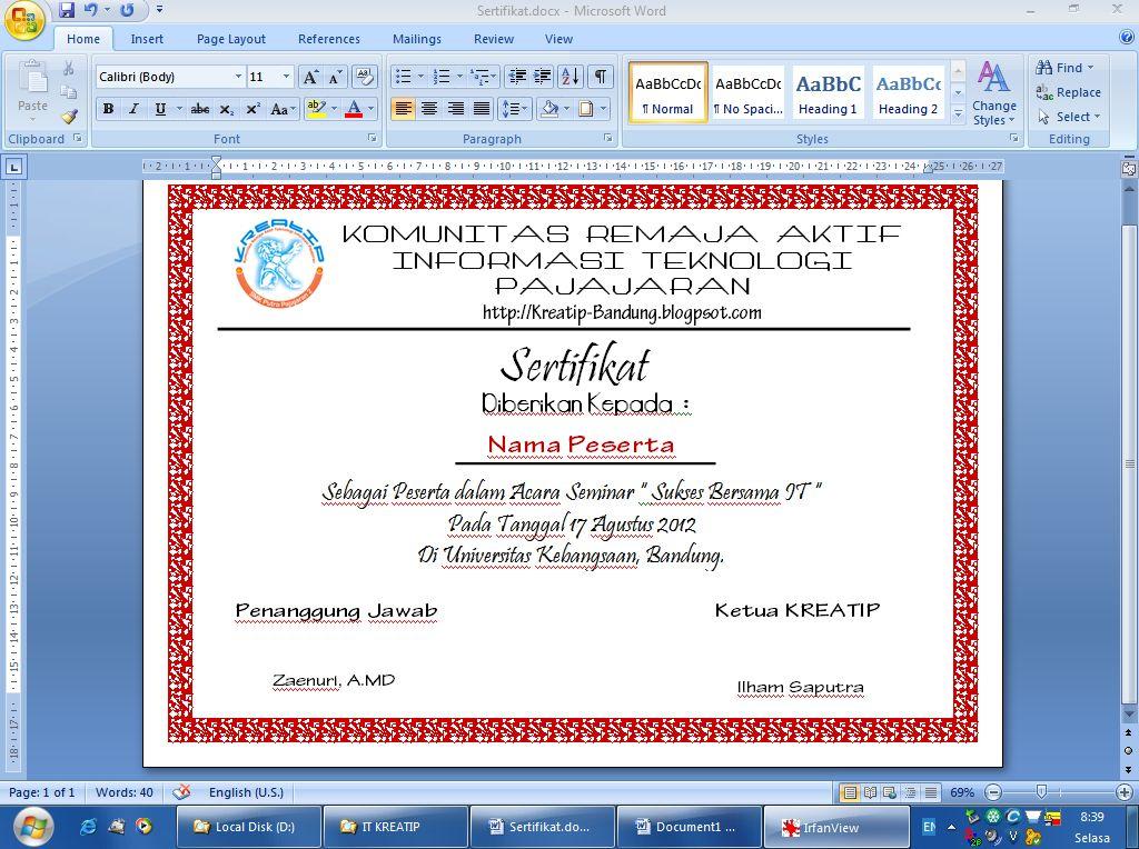 ms word 2007 torrent