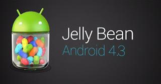 Os Versi Jelly Bean