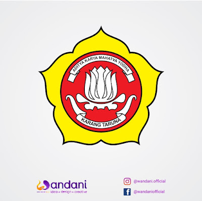 Download Logo Karang Taruna - Free Vector