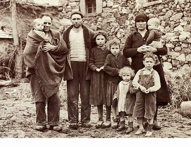 Catástrofe de Ribadelago 1959.