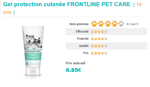 http://www.consoanimo.com/avis-gel-protection-cutanee-frontline-pet-care.html