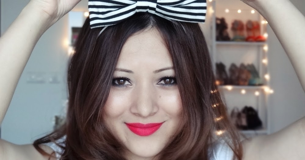 Favoloso Indian Vanity Case: LOTD: MAC Relentlessly Red Retro Matte Lipstick NB14