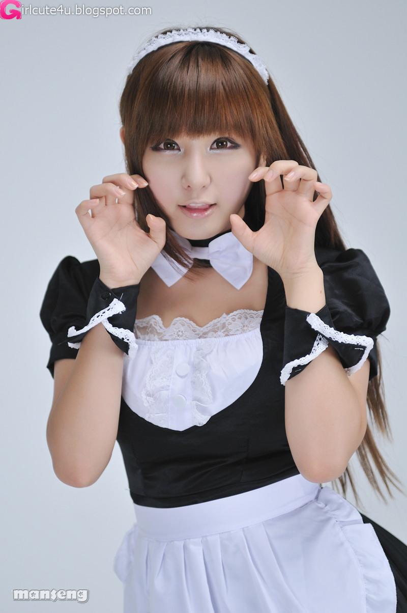 Asian maids