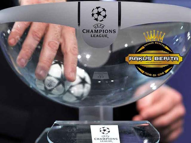 Pertandingan Yang Bisa Saja Terjadi Di Babak 16 Besar Liga Champions