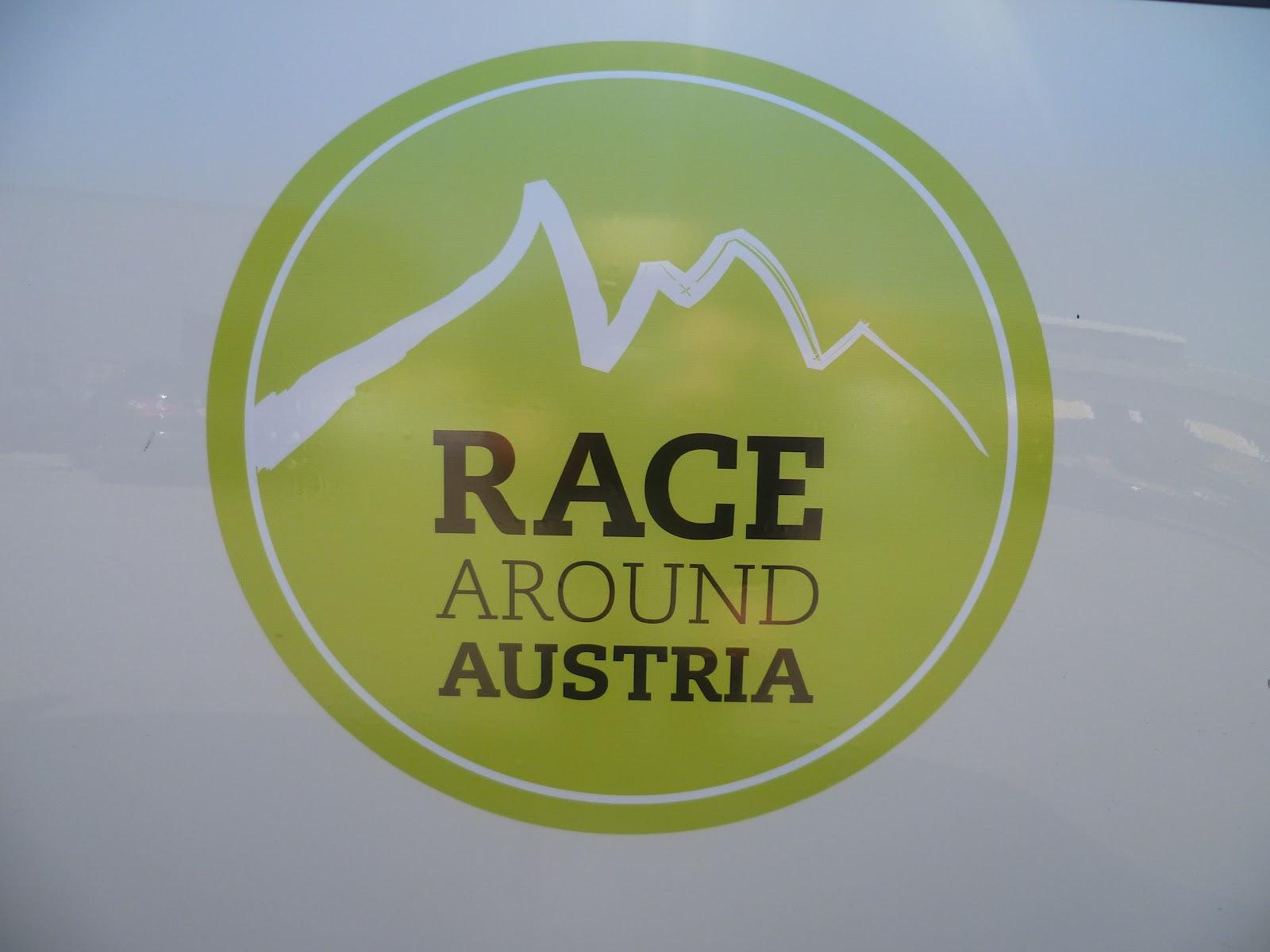 Race Around Austria