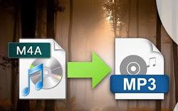 Cara Convert AAC ke MP3 dengan iTunes
