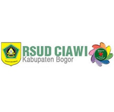 Logo Rumah Sakit Umum Daerah Ciawi