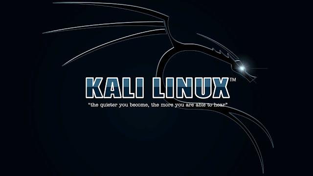 Cara Menambahkan User Biasa di Kali Linux