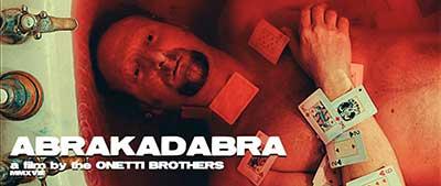 Abrakacabra la nueva película de los hermanos Onetti