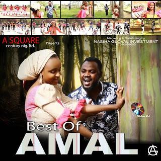 Umar M Sharif Amal