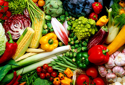 buah, sayur, vitamin, makanan sehat, produktif, produktivitas, kesehatan