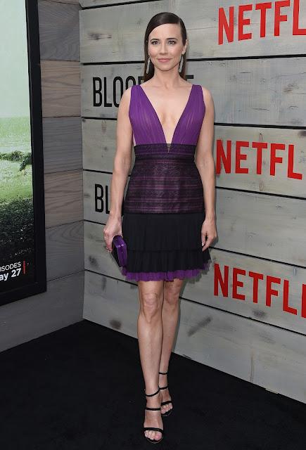 Actress, @ Linda Cardellini - Bloodline' Netflix TV Series Premiere in LA