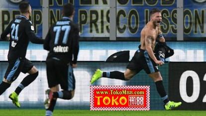 Lazio Menang Berakhir Sampai Adu Pinalti