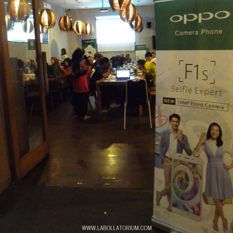 OPPO Community: 6 Fitur OPPO F1s Untuk Selfie Expert Sejati