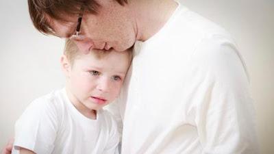 Kejang Panas Biasa dan Kejang Meningitis Pada Anak itu Beda