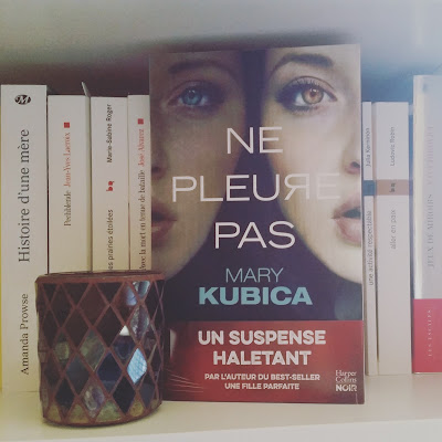 Ne pleure pas de Mary Kubica