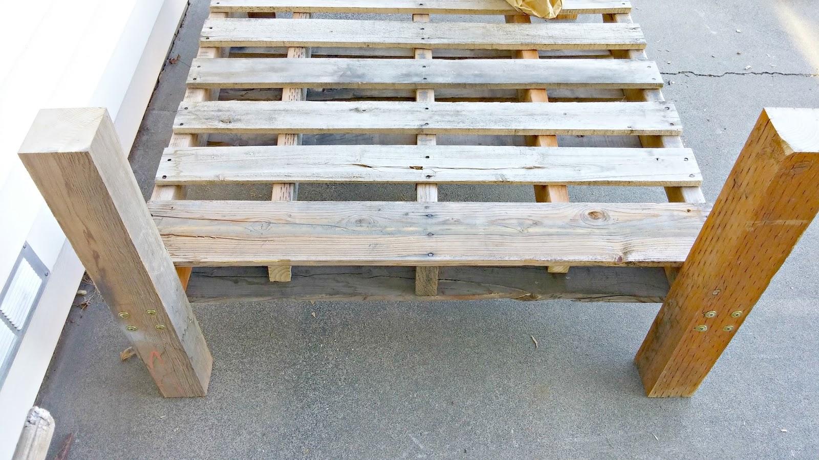 Diy Stenciled Concrete Patio Weekend Yard Work Series