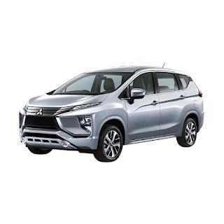 Gambar contoh mobil mitsubishi expander yang bisa dikredit dengan leasing BCA