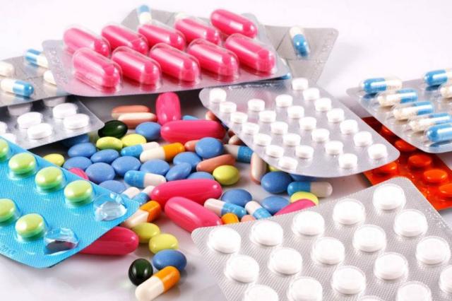 Consumo diario de diferentes medicamentos es perjudicial para la salud