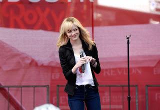 Daftar Film dan Foto Emma Stone Terbaru