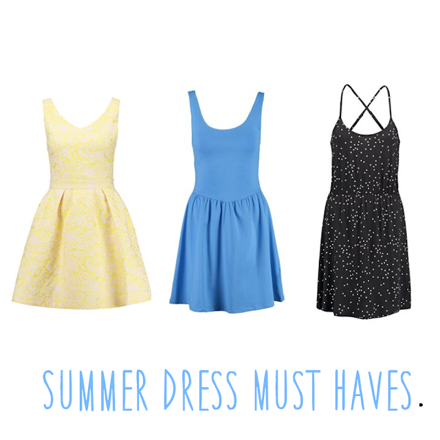 Fashiola Summer Dress Must Haves