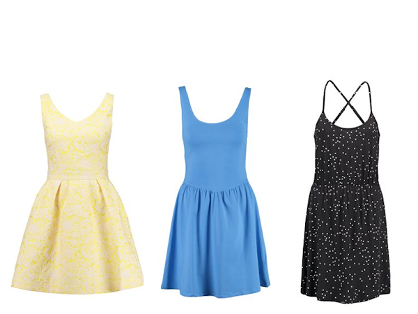 Summer Dress Must Haves!