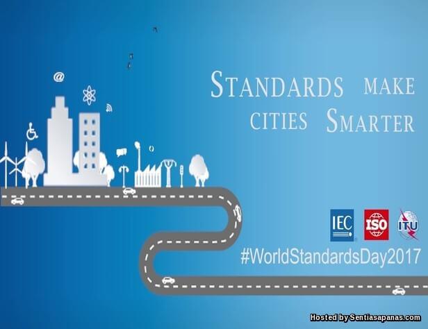 Hari Standard Sedunia