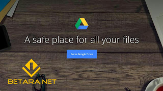 Cara Menyimpan Data di Google Drive | File Foto, Video, dan Dokumen