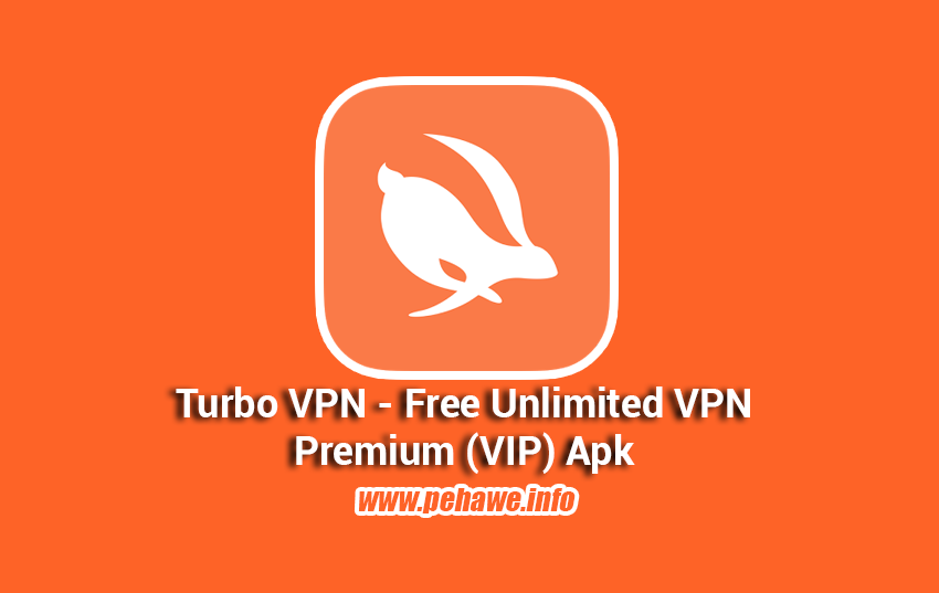 Turbo VPN V2.1.9 Premium Apk
