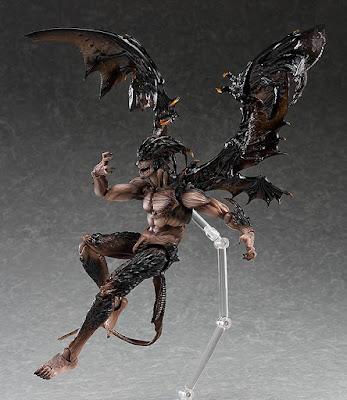 figma de Devilman Takayuki Takeya ver.