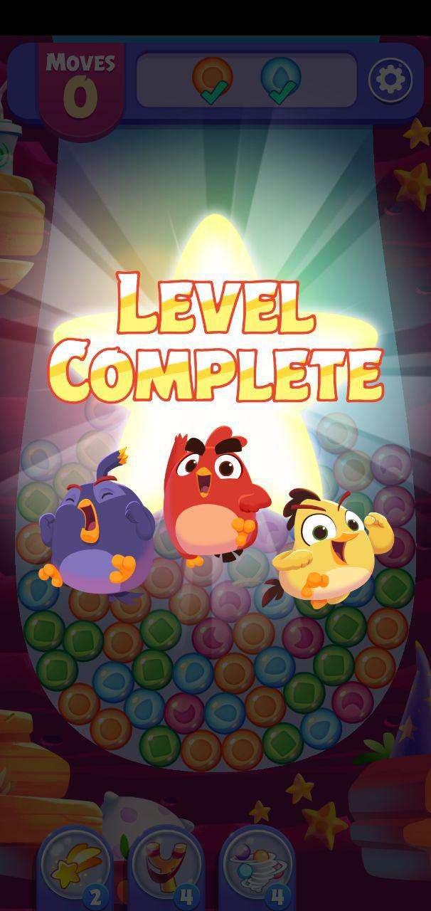 download game android angry bird dream blast , download game angry bird, game android terbaru,