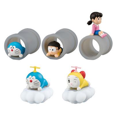 Doraemon-cartoon