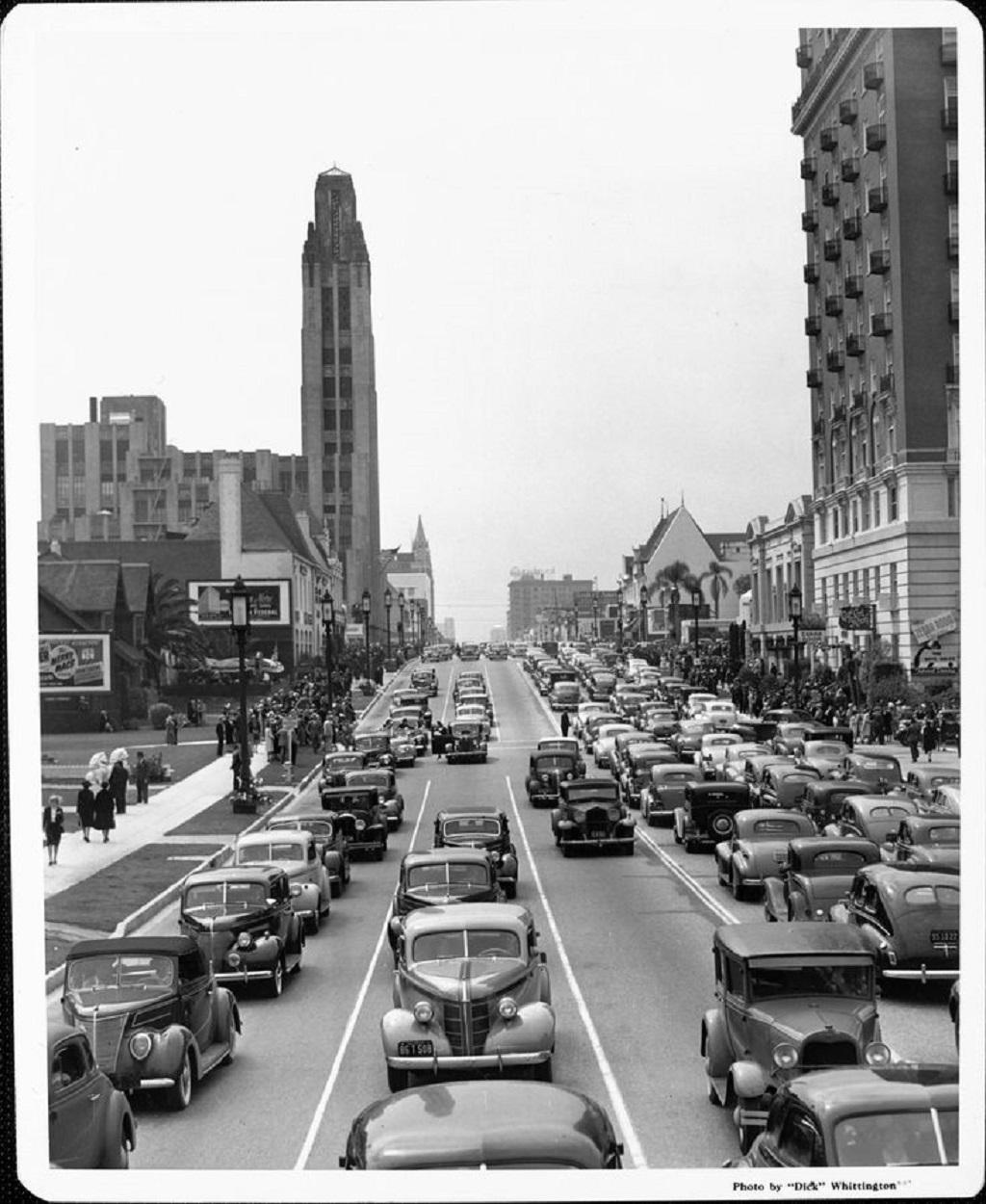 AbakusPlace: Old Photos Of LA