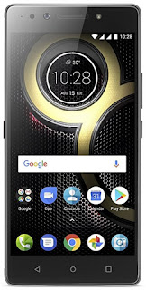 Lenovo K8 Note (Venom Black, 4GB)