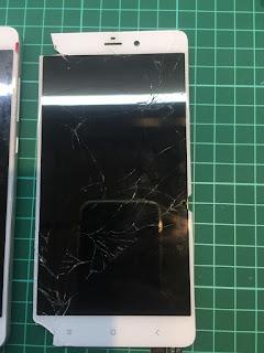 ZF3螢幕維修