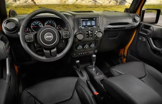 2017 Jeep Wrangler Diesel Redesign