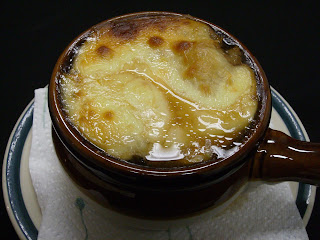 vitamin health and nutrition onion soup recipe