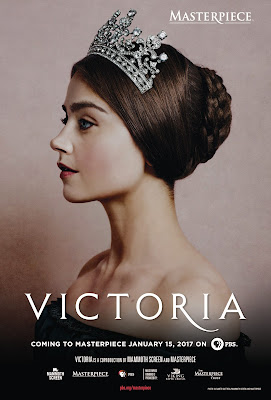 FASHION AND BEAUTY'S A-Z, Q is for Queens, 2 new royal biopics including The Crown and Victoria