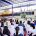 "New Horizons organiza Copa Amistad ""Don Reynaldo Garrido"""