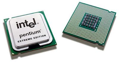 Fungsi Utama CPU Pada Komputer