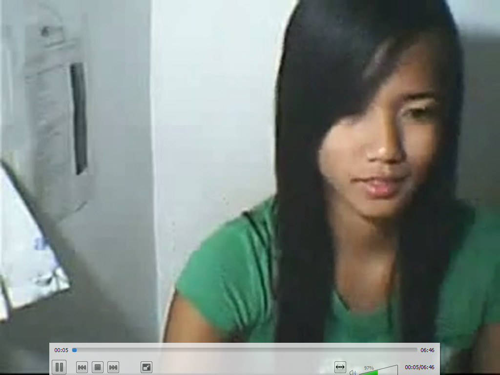 pinay cyber sex video