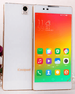 Download Stock ROM CoolPad Soar F101