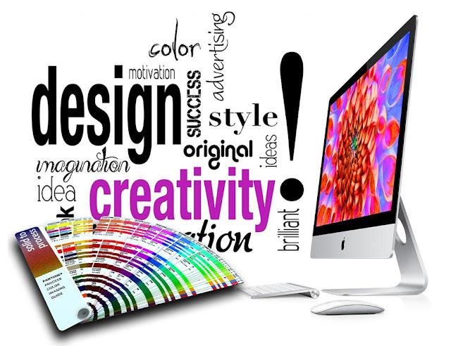 Creatividad en el diseño gráfico