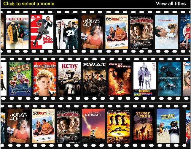 All movies gratis