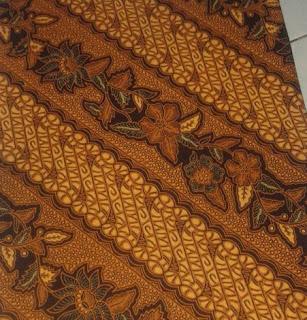 Batik Parangkusumo