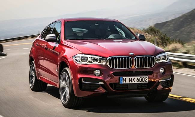 2016 Bmw X6 Price Auto Bmw Review